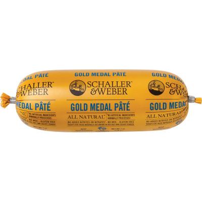 Schaller & Weber Gold Medal Liver Pate