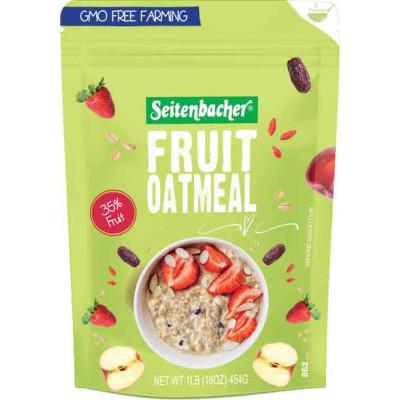 Seitenbacher 35% Fruit Protein Oatmeal