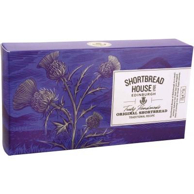 Shortbread House of Edinburgh Shortbread Fingers Original Recipe