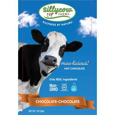 Silly Cow Chocolate Chocolate Single Serve