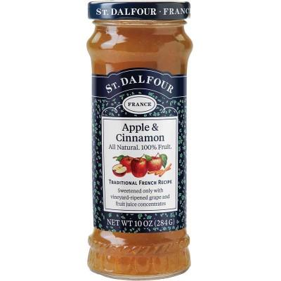 St. Dalfour Apple Cinnamon Fruit Spread