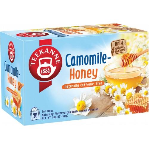 Teekanne Camomile Honey Tea