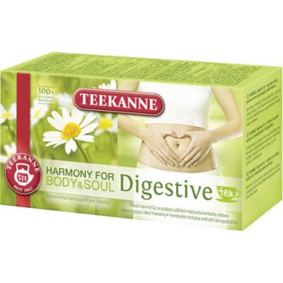 Teekanne Digestive Perfecta 20ct Tea