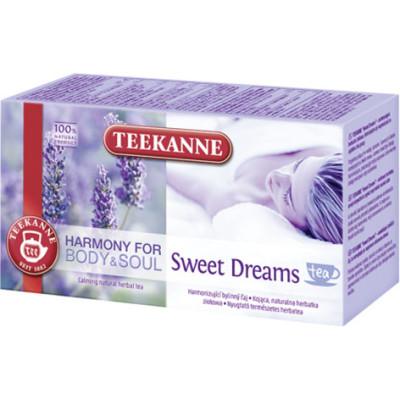 Teekanne Sweet Dreams Perfecta 20ct Tea