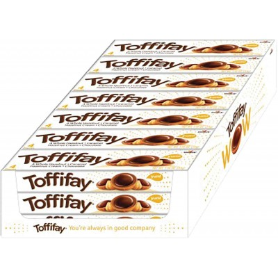 Toffifay 4 Pack Stick
