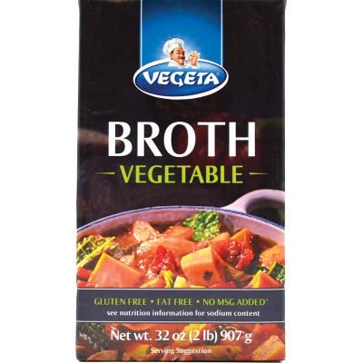 Vegeta Vegetable Broth